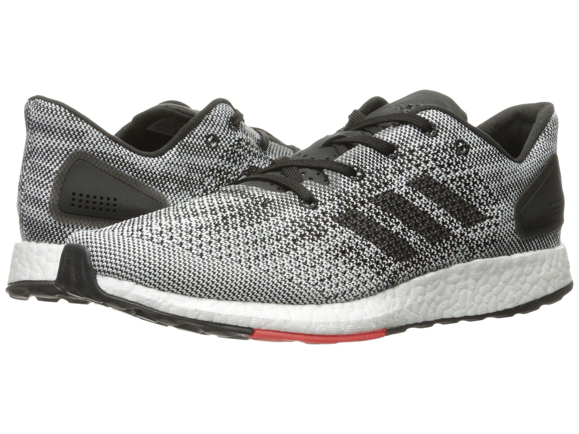 a68358001 Adidas Originals - Black Pureboost Dpr (grey mystery Petrol) Men s Running  Shoes for