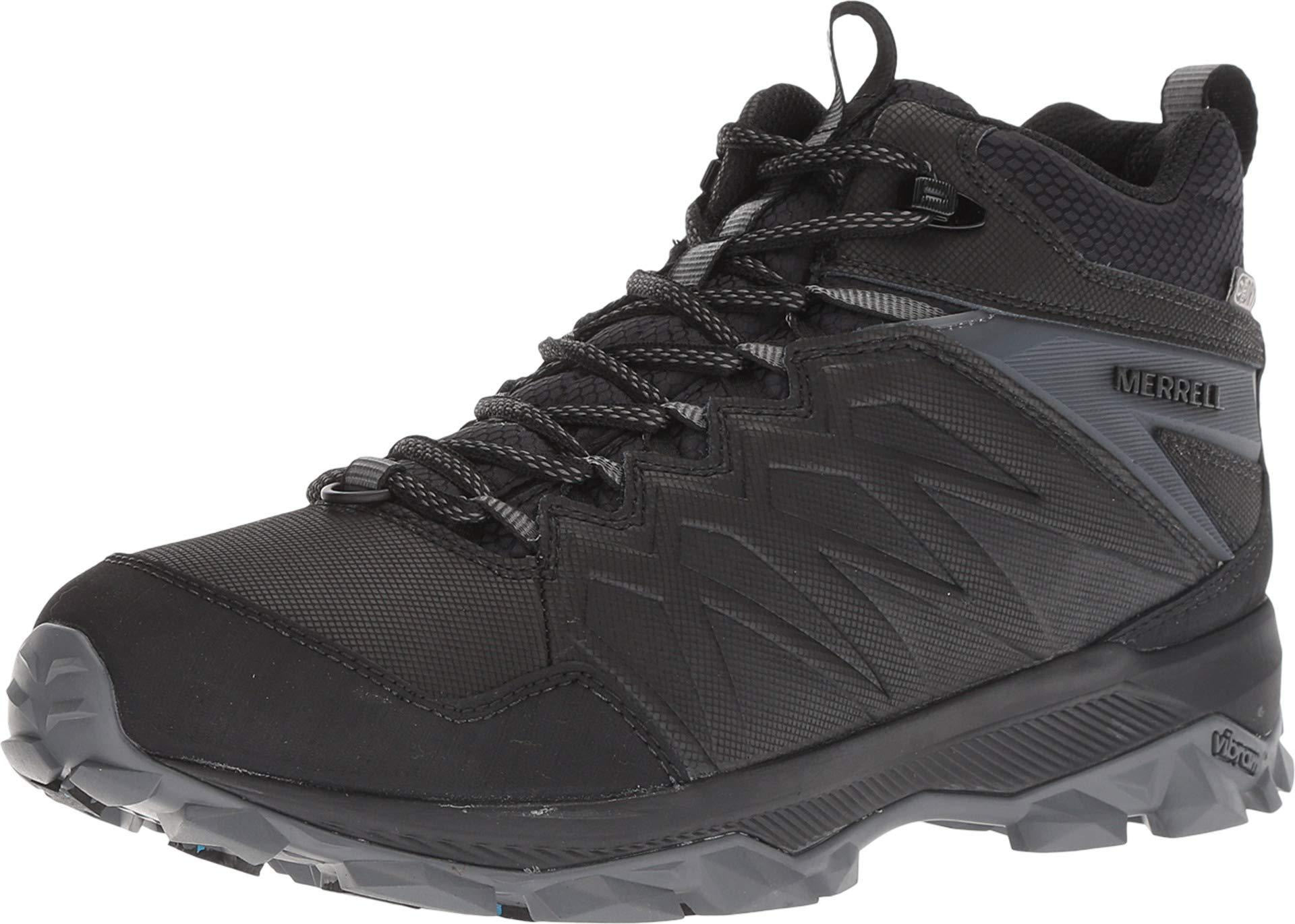 ed603a62a6c Men's Black Thermo Freeze 6 Waterproof