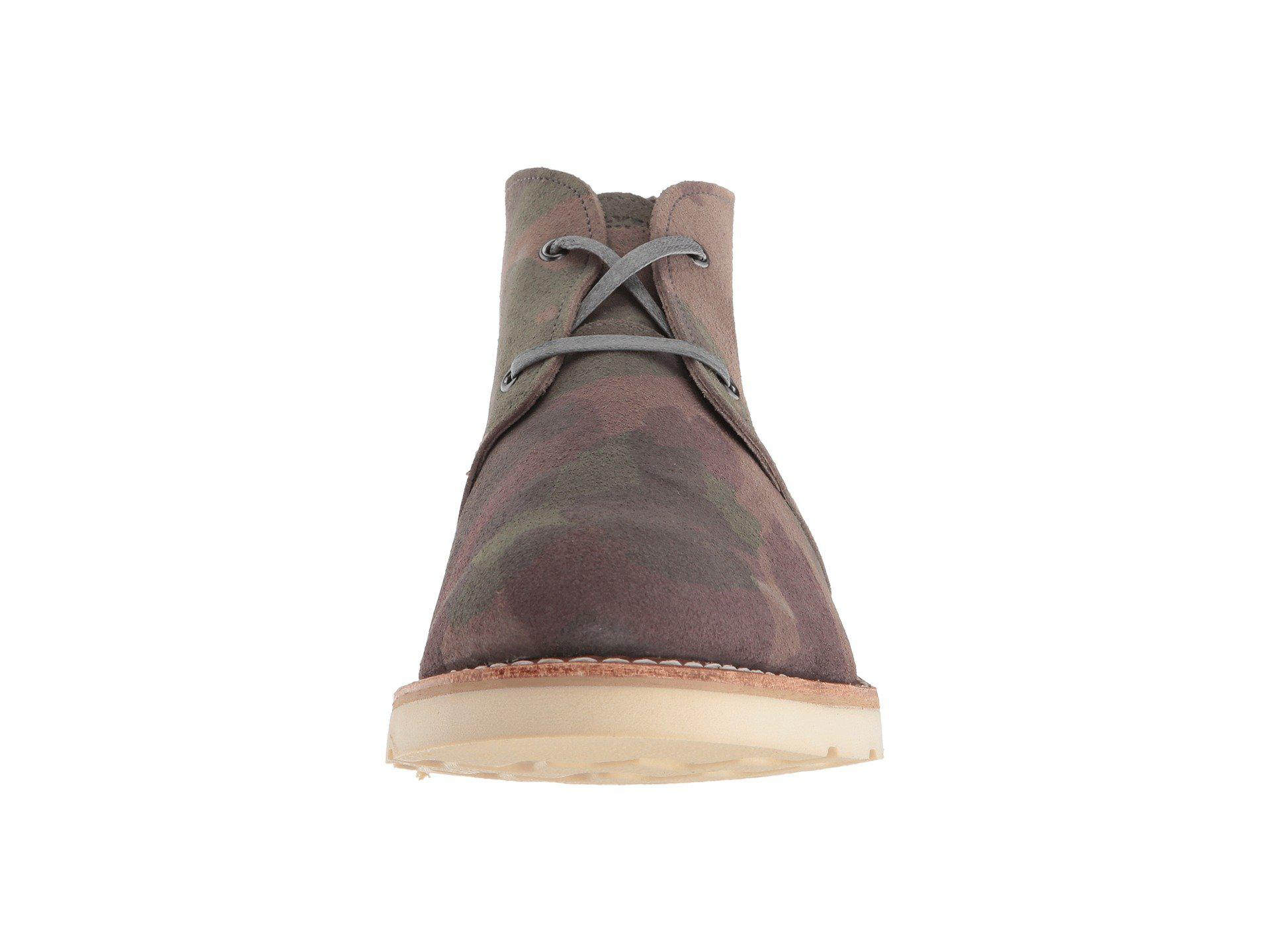3eefe23ab61 Liam Chukka (brown Leather) Men's Lace Up Casual Shoes