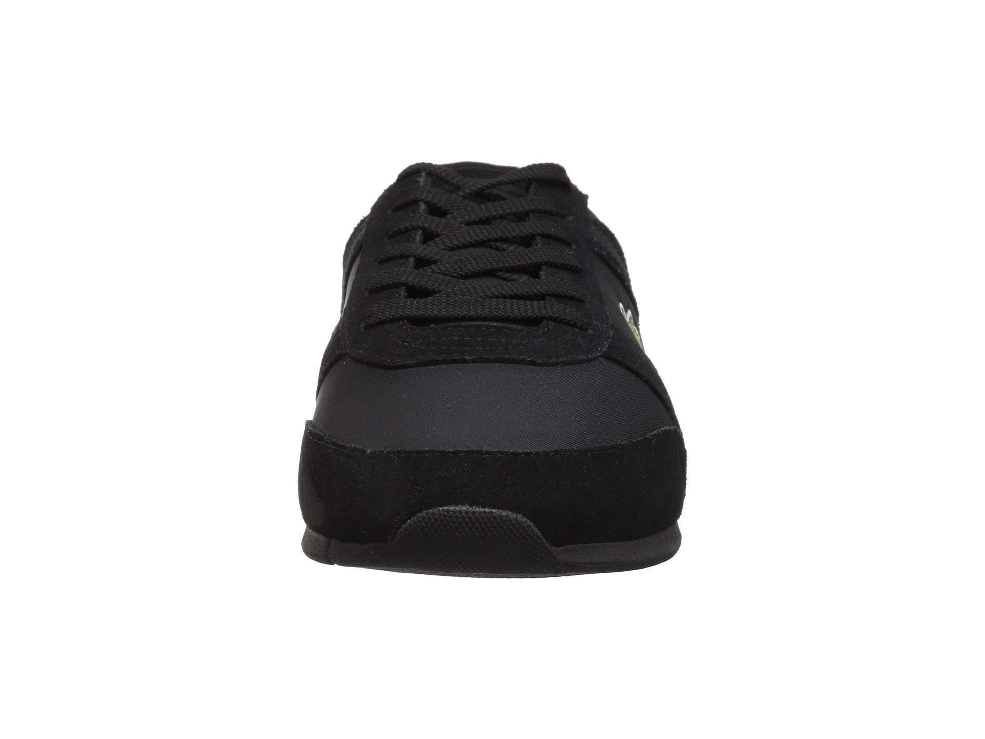72ffca54c85f6a Lacoste - Menerva Sport 318 1 (black red) Men s Shoes for Men -. View  fullscreen