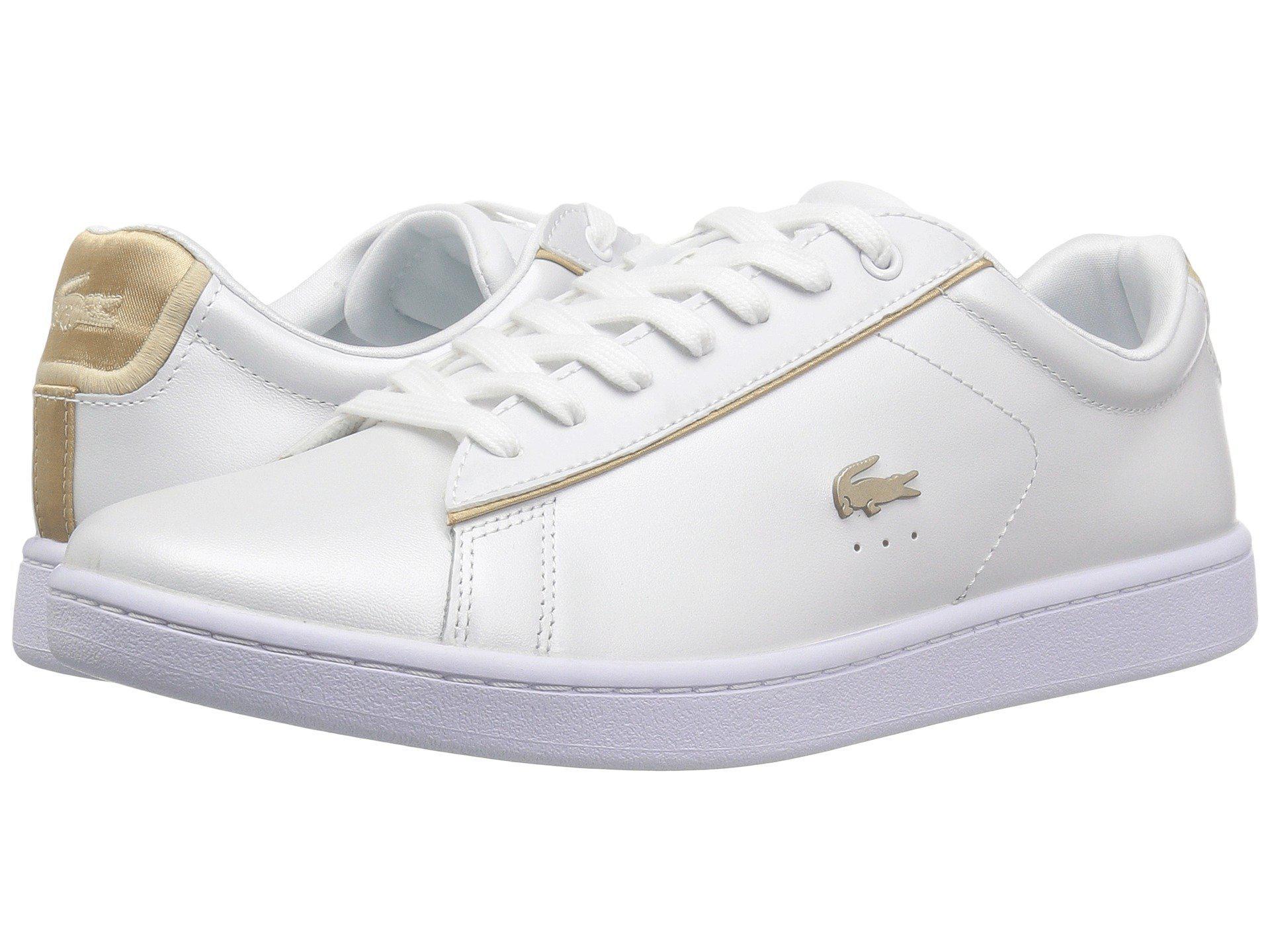 Lacoste Carnaby Evo 118 6 Spw Sneaker