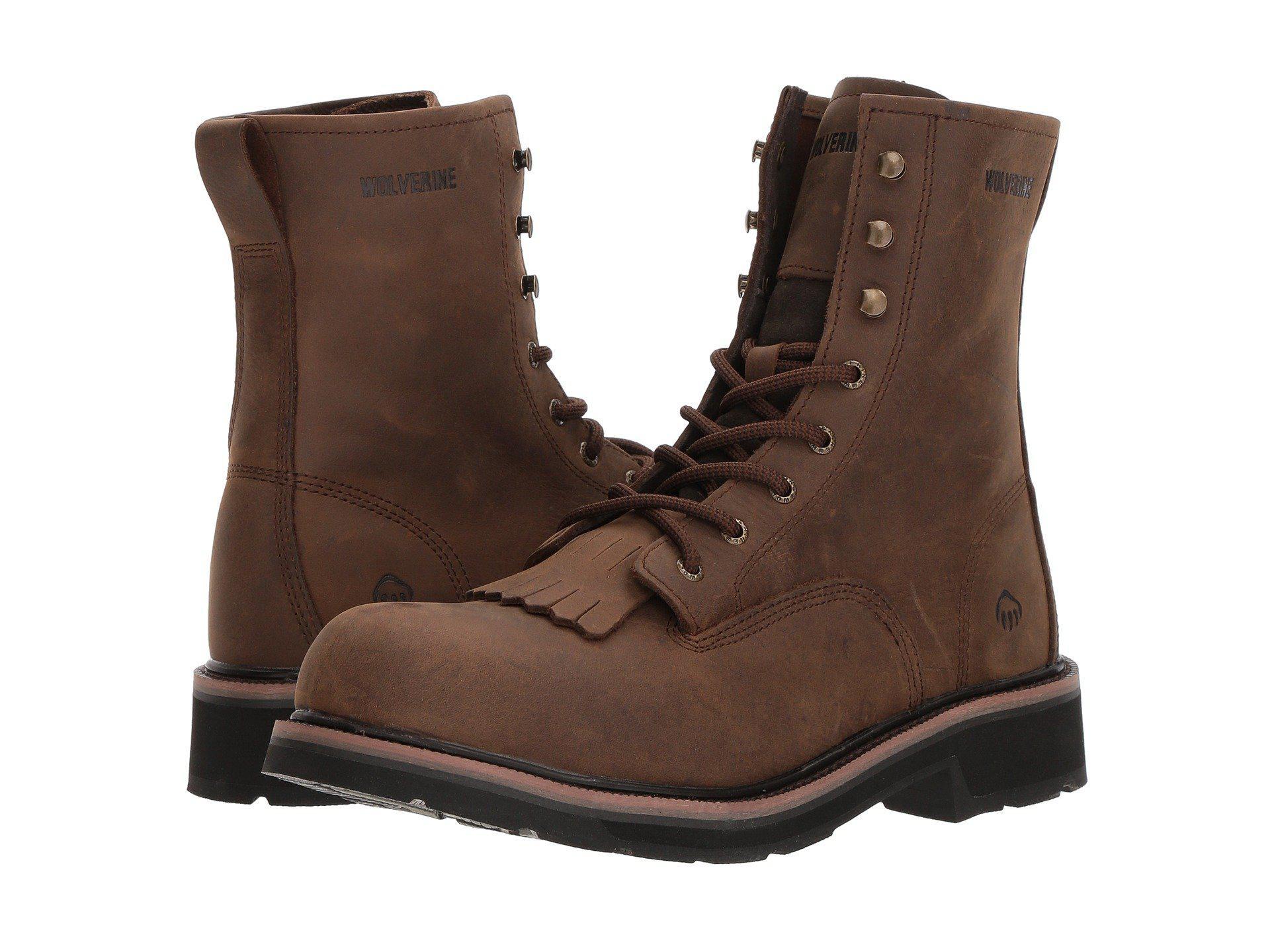 6f89d234ae3 Men's Brown Ranchero 8
