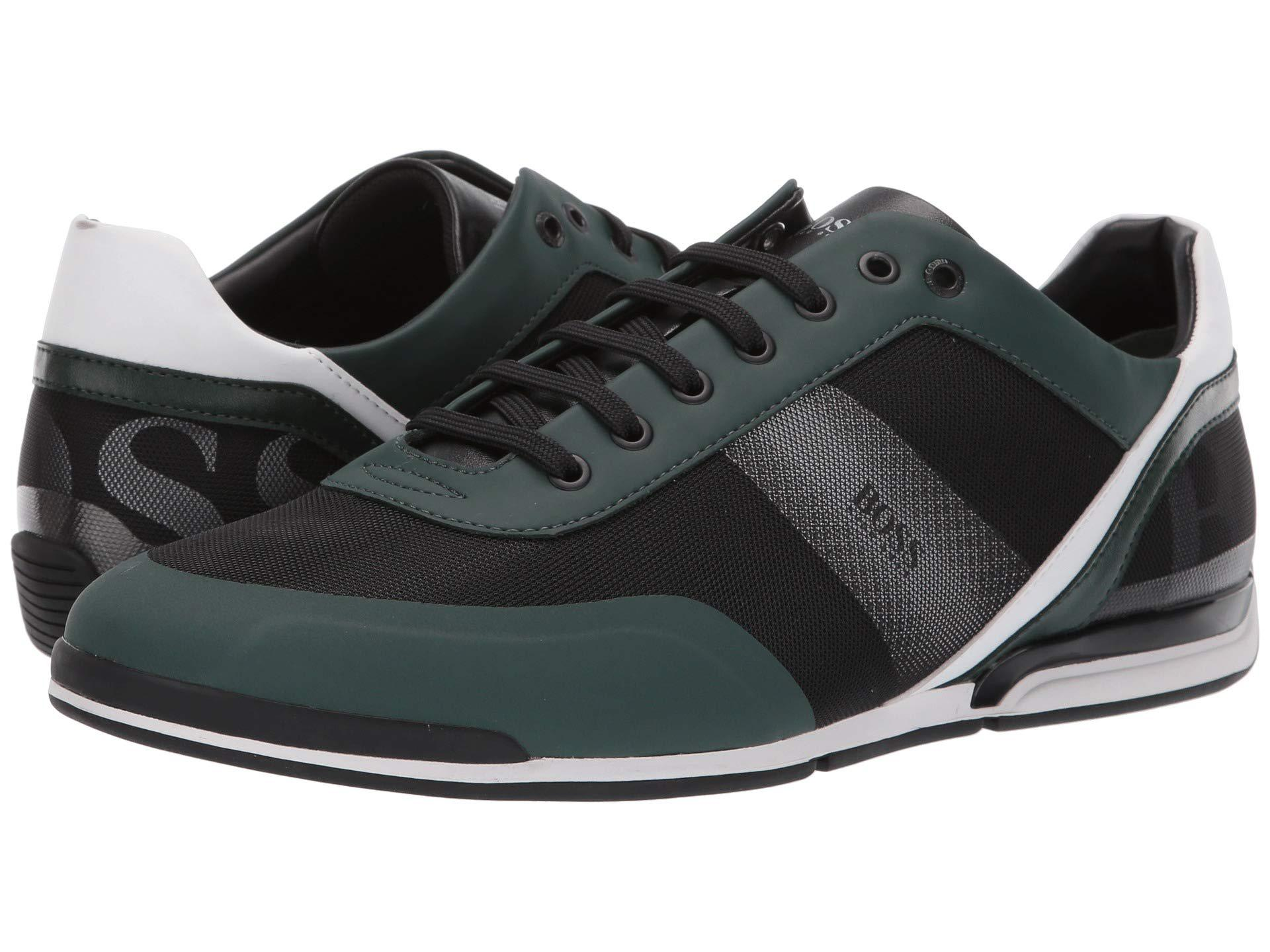 Hugo Boss Synthetic Saturn Low Act3