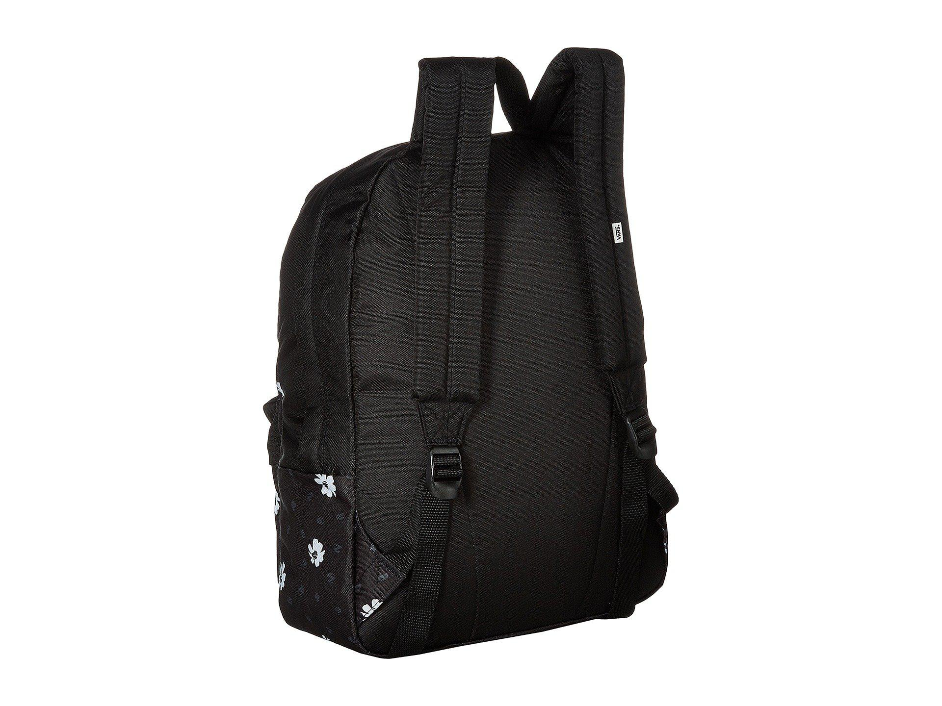 f40ede553a Lyst - Vans Realm Classic Backpack (diy Checkerboard) Backpack Bags ...