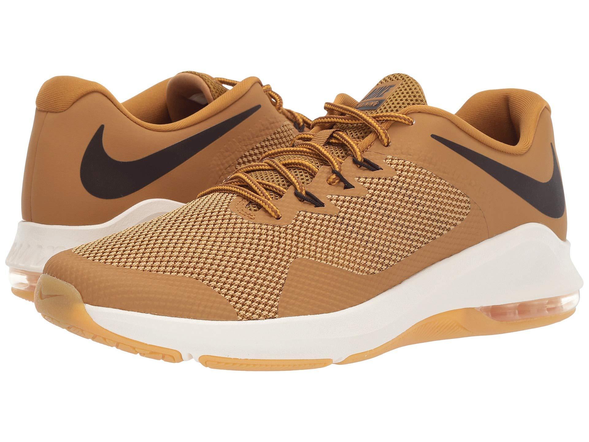 c156000c6bc Nike. Brown Air Max Alpha Trainer (black white) Men s Cross Training Shoes