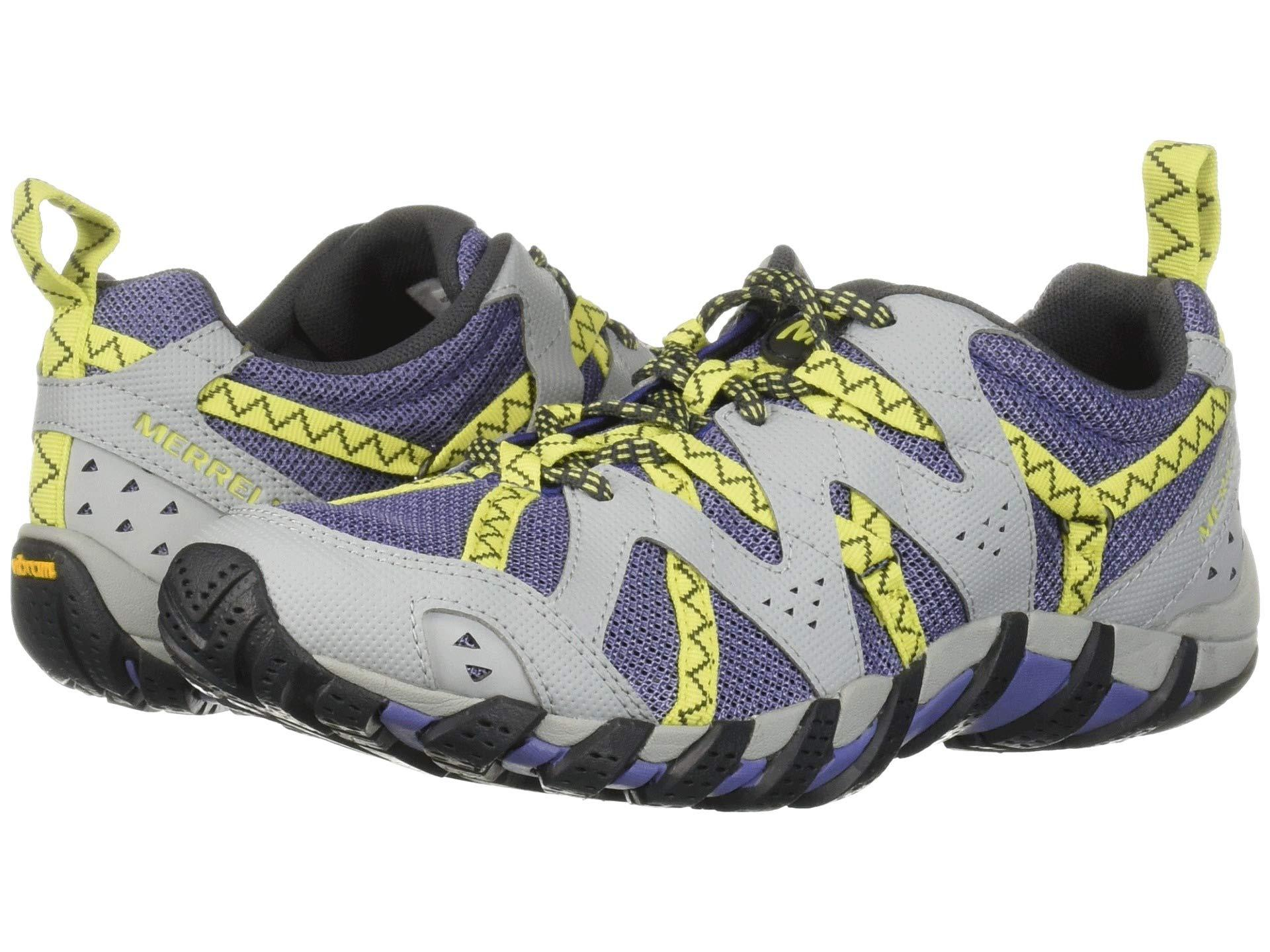 d1378601d55 Merrell - Multicolor Waterproof Maipo 2 (navy/smoke) Women's Shoes - Lyst.  View fullscreen