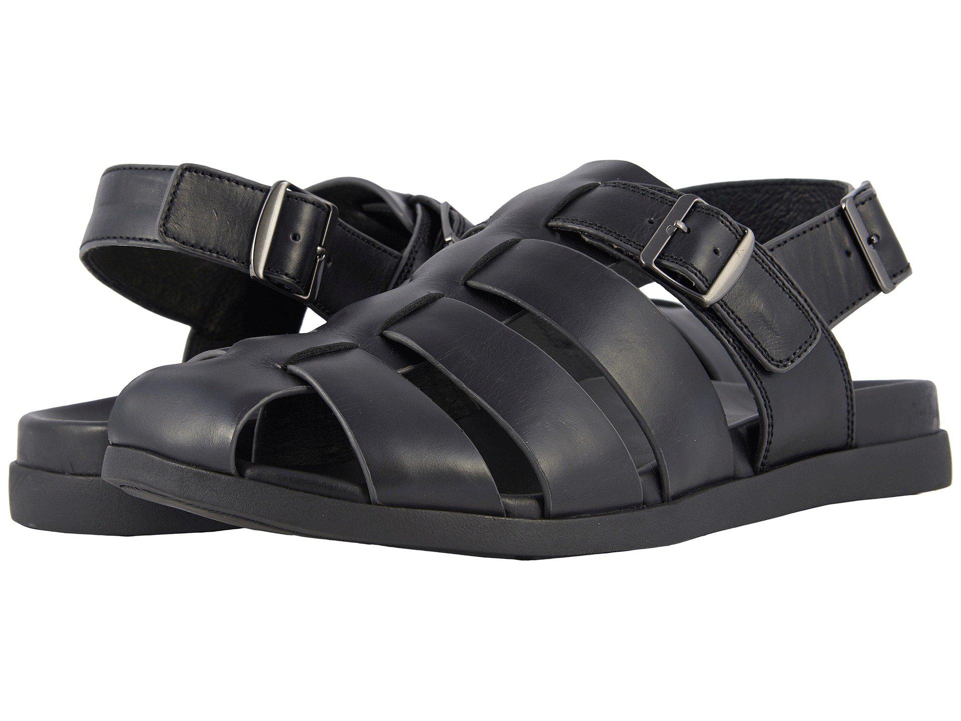 cd3c89d74be4 Lyst - Vionic Gil (black) Men s Sandals in Black for Men