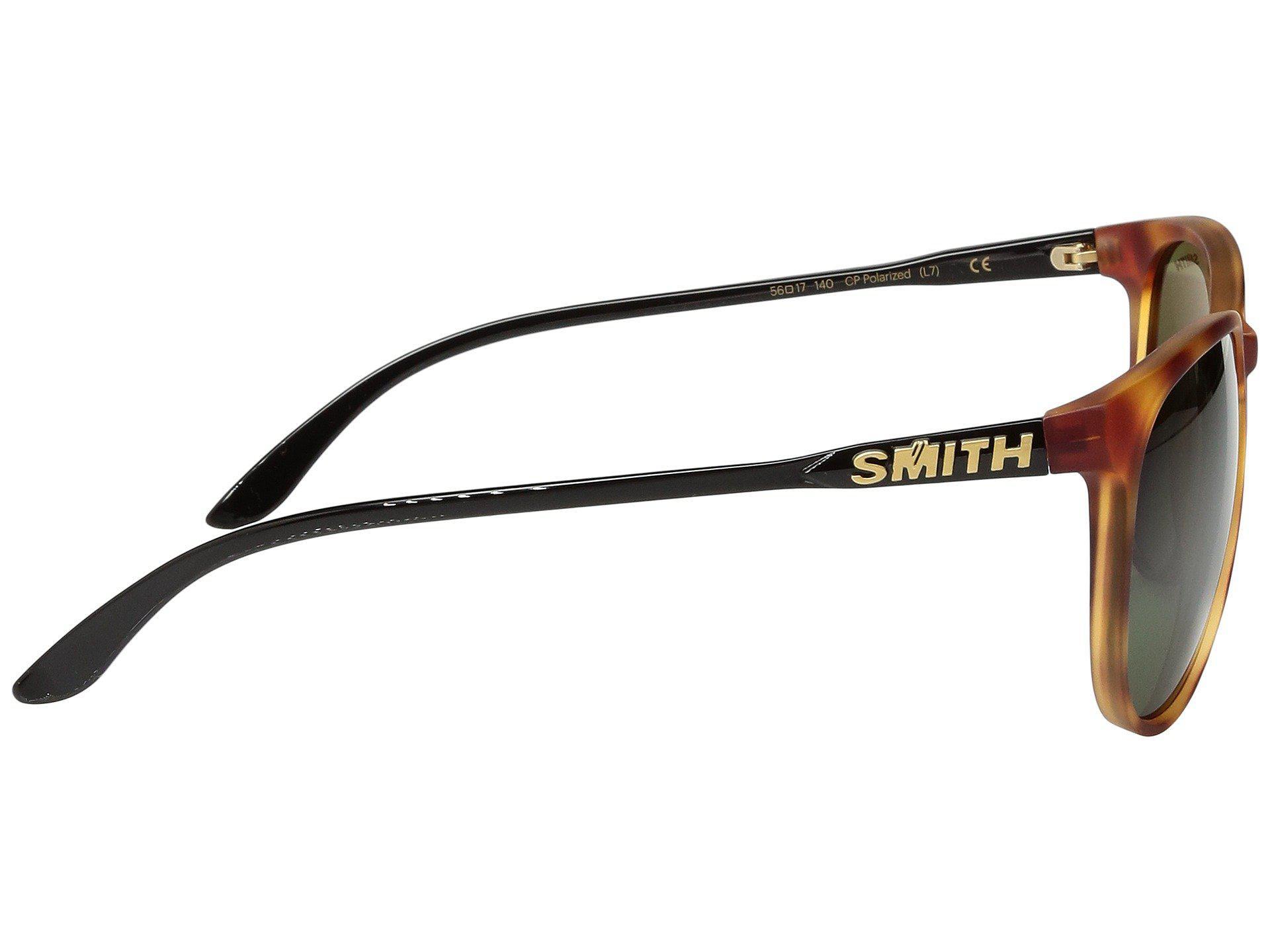 5c15002296f Lyst - Smith Optics Mt. Shasta