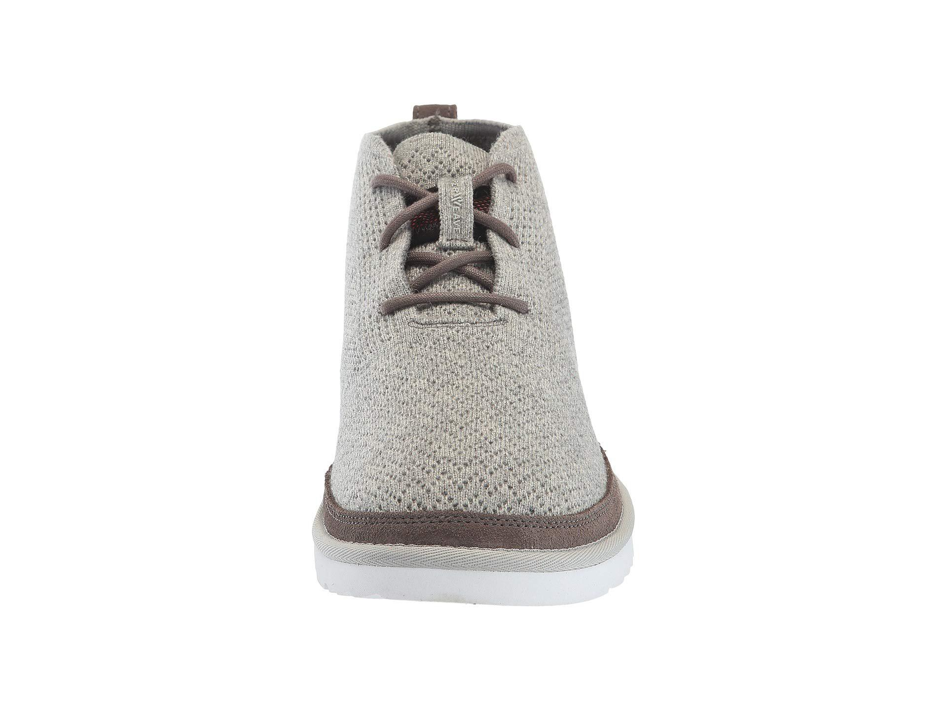df4c0d3f7a7 Gray Neumel Hyperweave Tl (charcoal) Men's Lace-up Boots