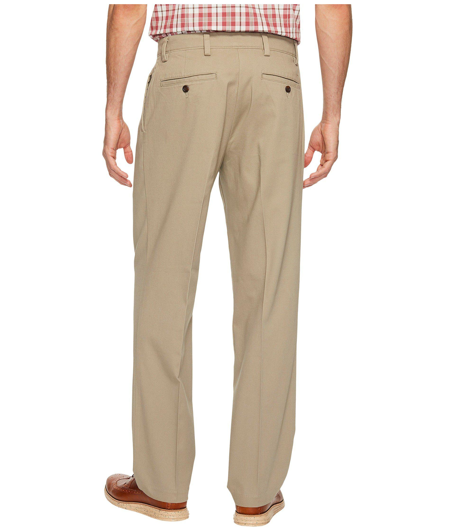 DOCKERS EASY KHAKI BIG /& TALL CLASSIC FIT PANTS