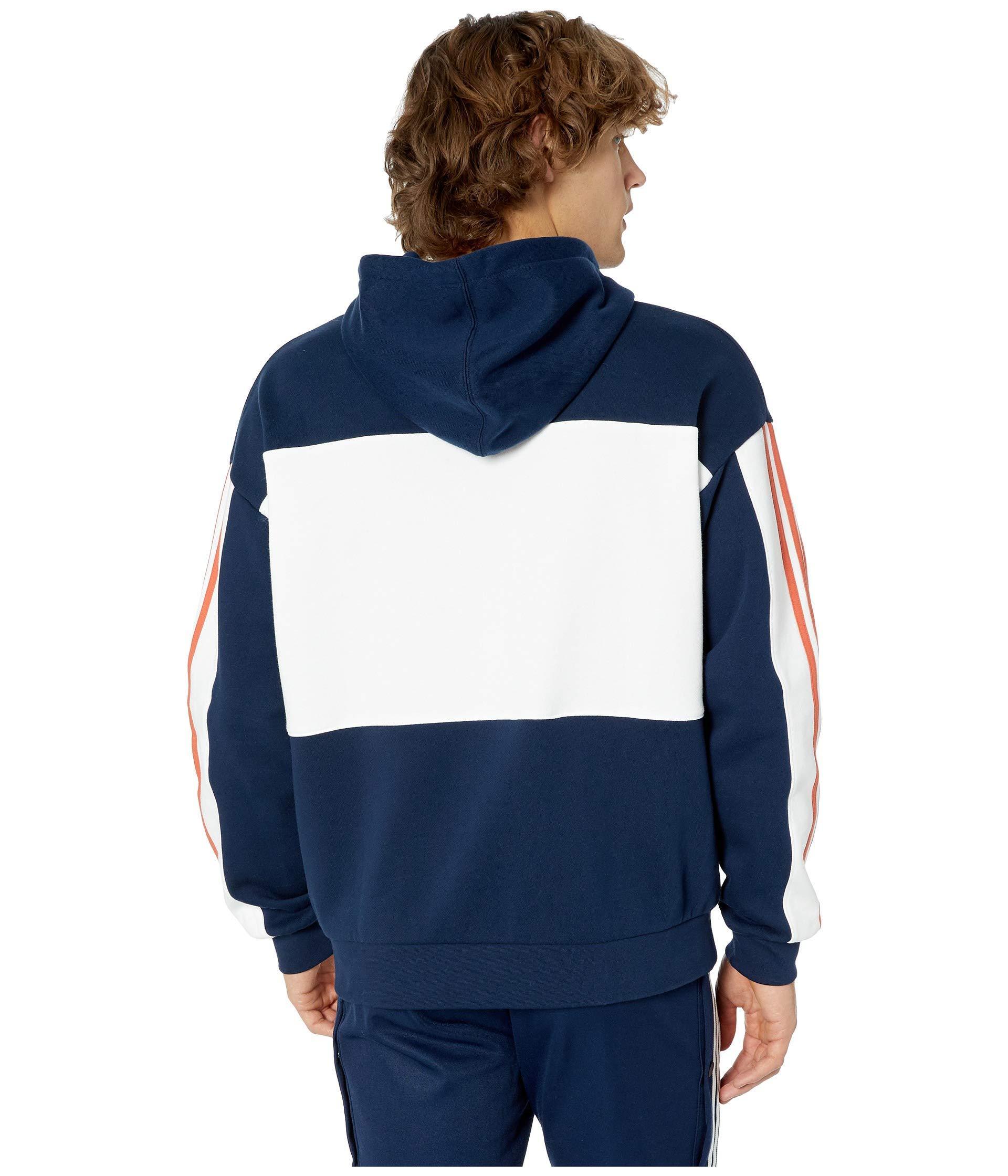 Spirit Outline Hoodie (ash Grey) Men's Sweatshirt