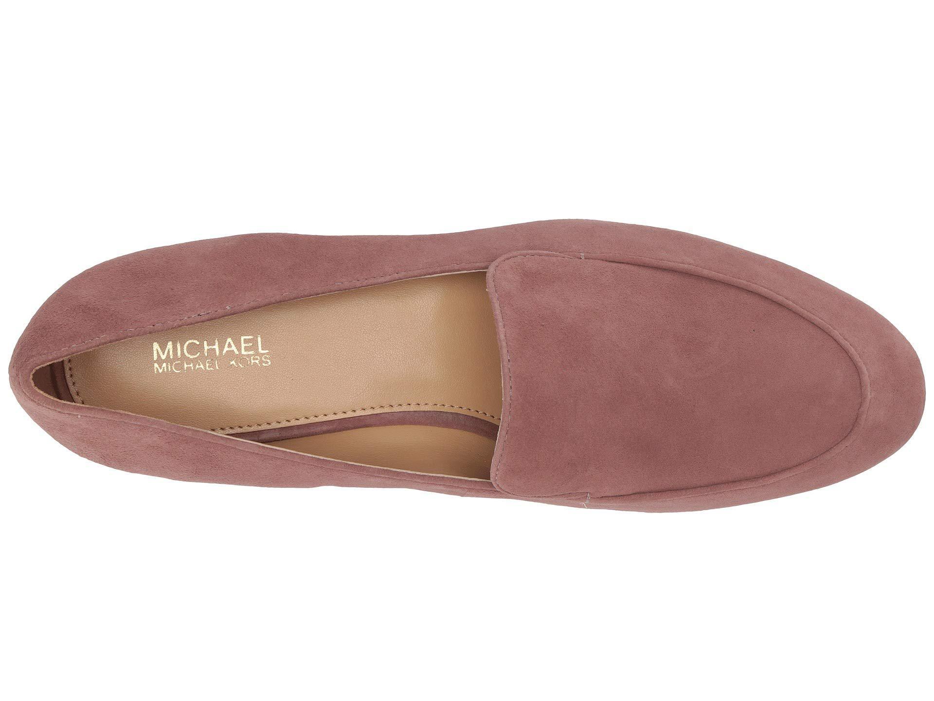 MICHAEL Michael Kors Leather Valerie
