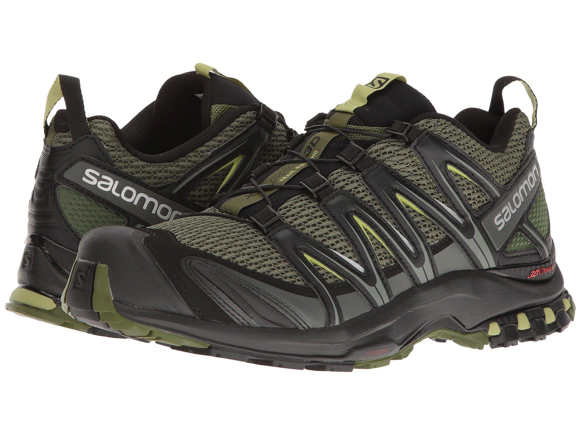 d9389241c Lyst - Yves Salomon Xa Pro 3d (chive black beluga) Men s Shoes in ...