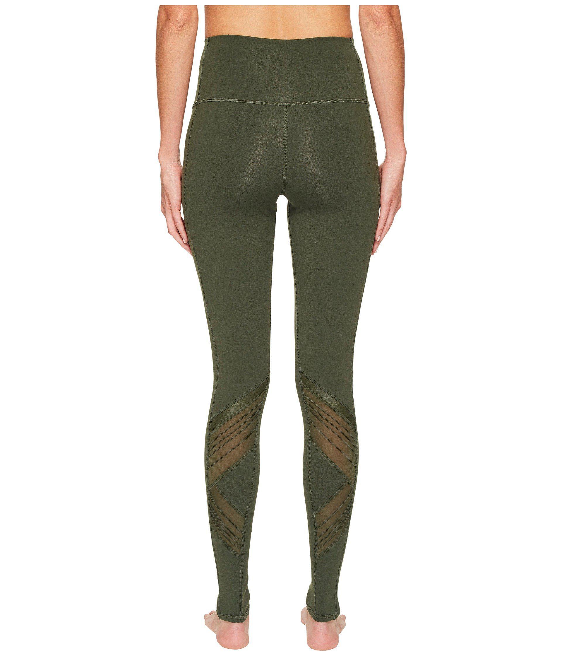 563b01459e689f Alo Yoga Ultimate High Waist Leggings (black) Women's Casual Pants ...