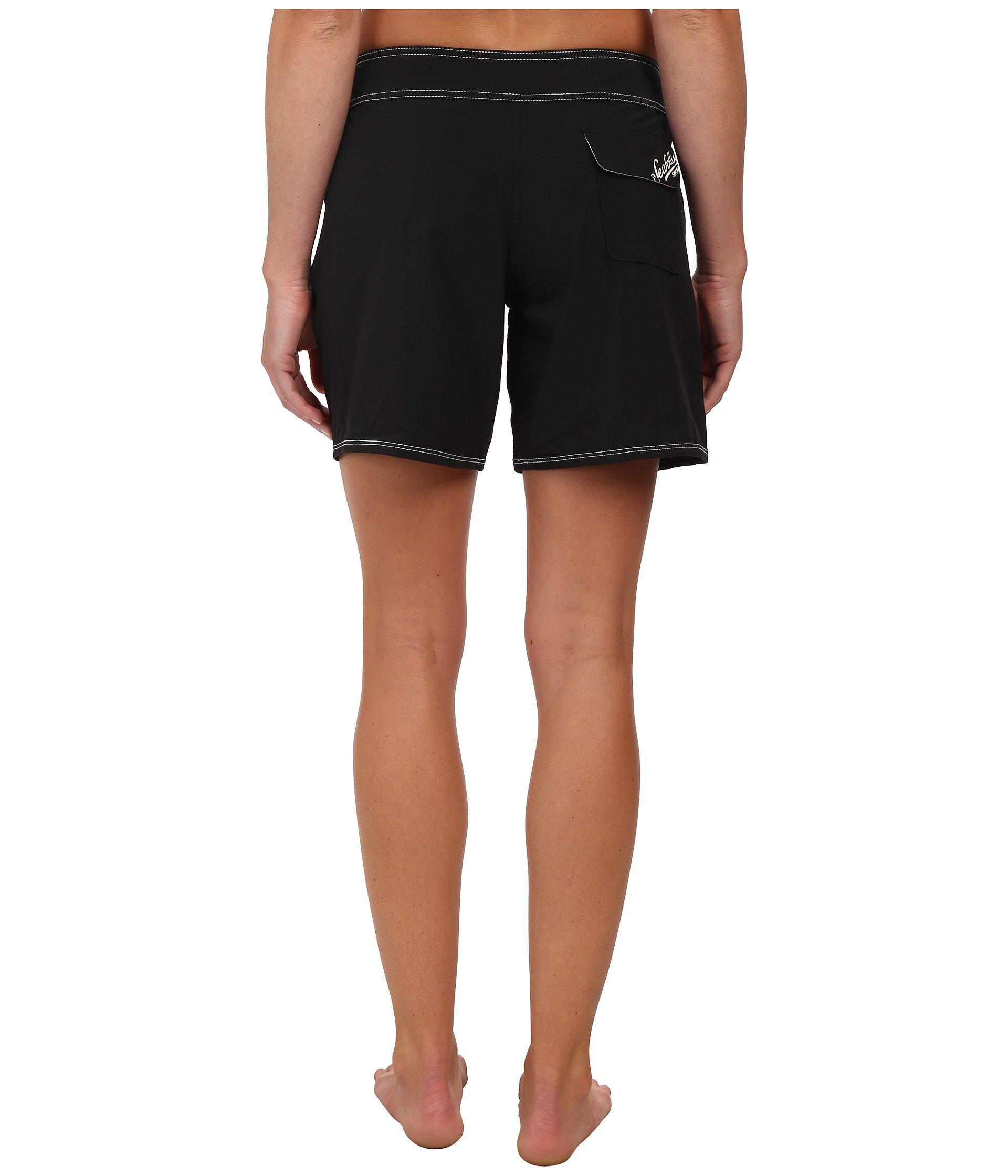 Seafolly Womens Board Shorts