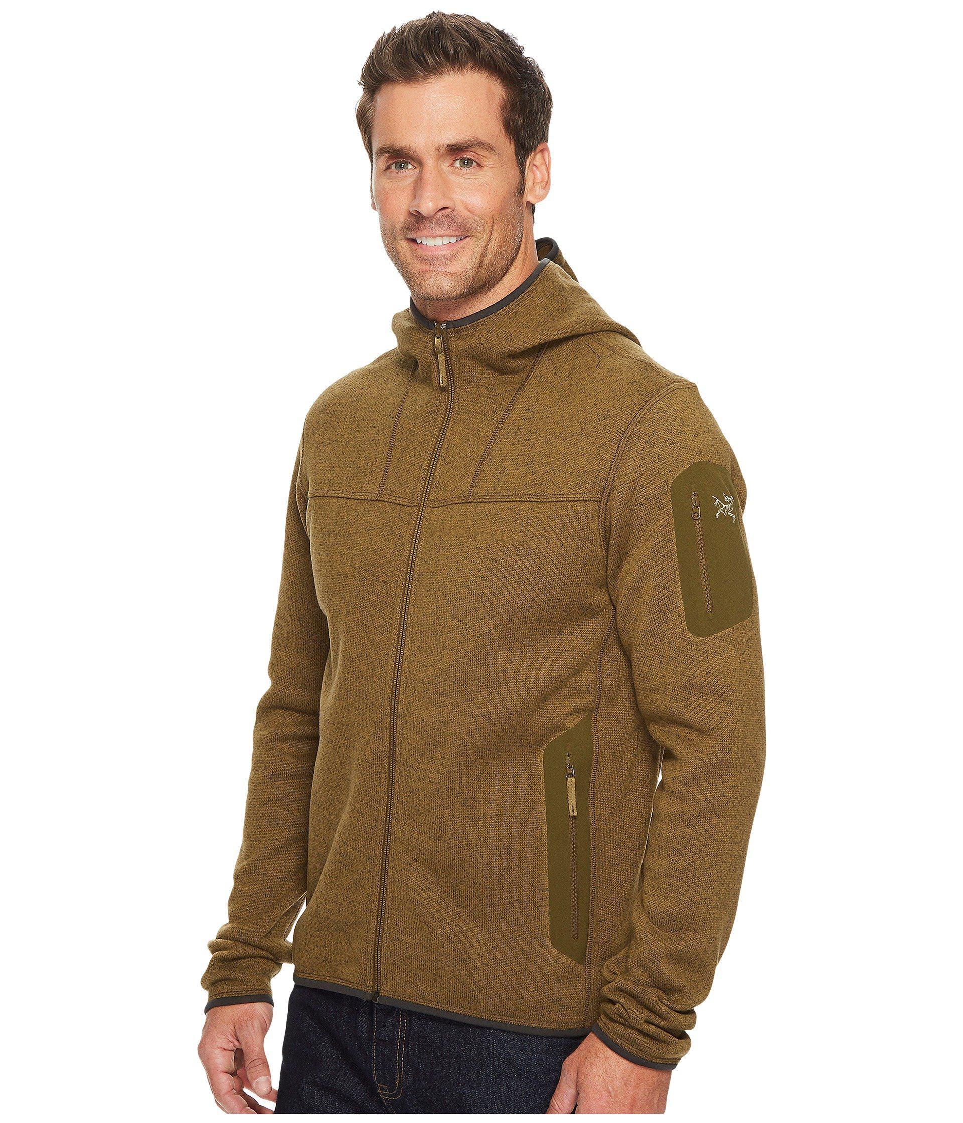 pick up big discount best Covert Hoody (roman Pine) Men's Sweatshirt