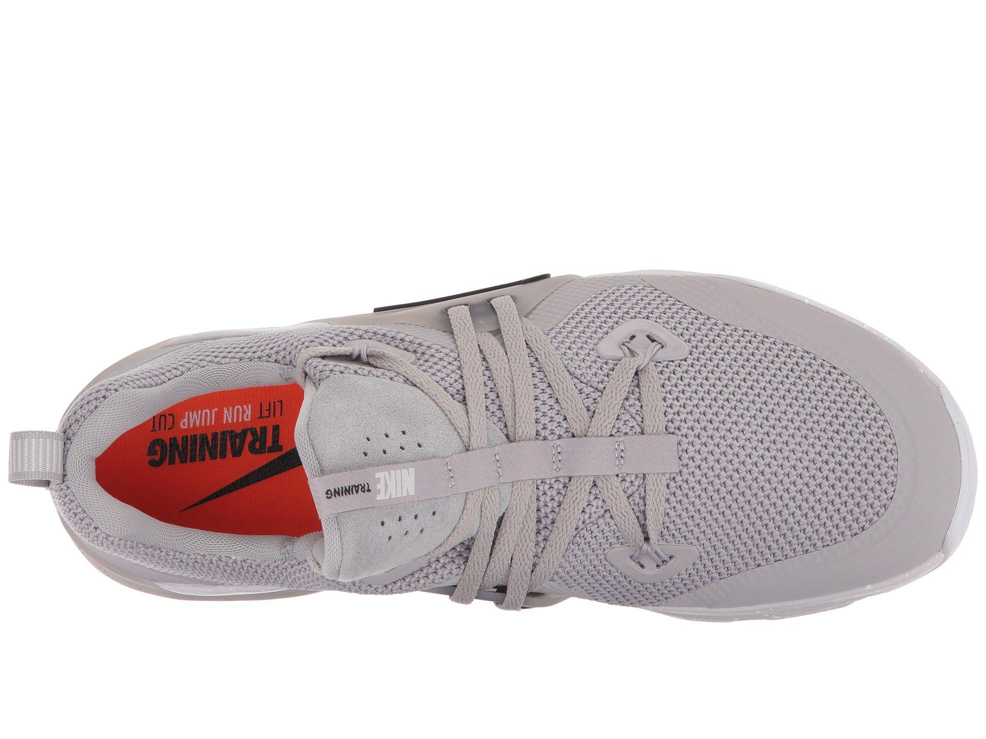 check out b8b6a 8141a Lyst - Nike Zoom Command (black black thunder Blue vast Grey) Men s ...