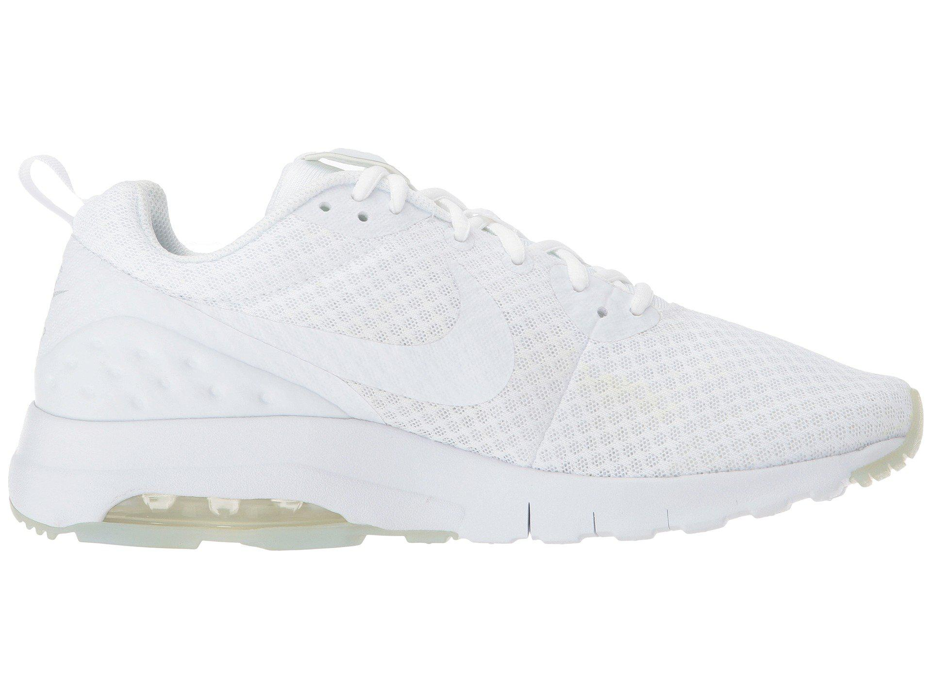 nike air max motion lightweight