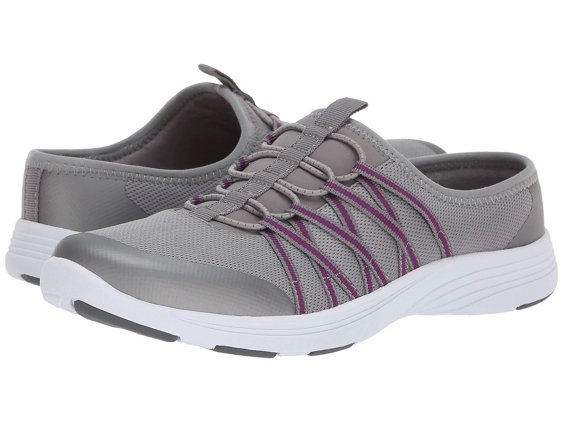 Easy Spirit Synthetic Loungin 2 in Gray