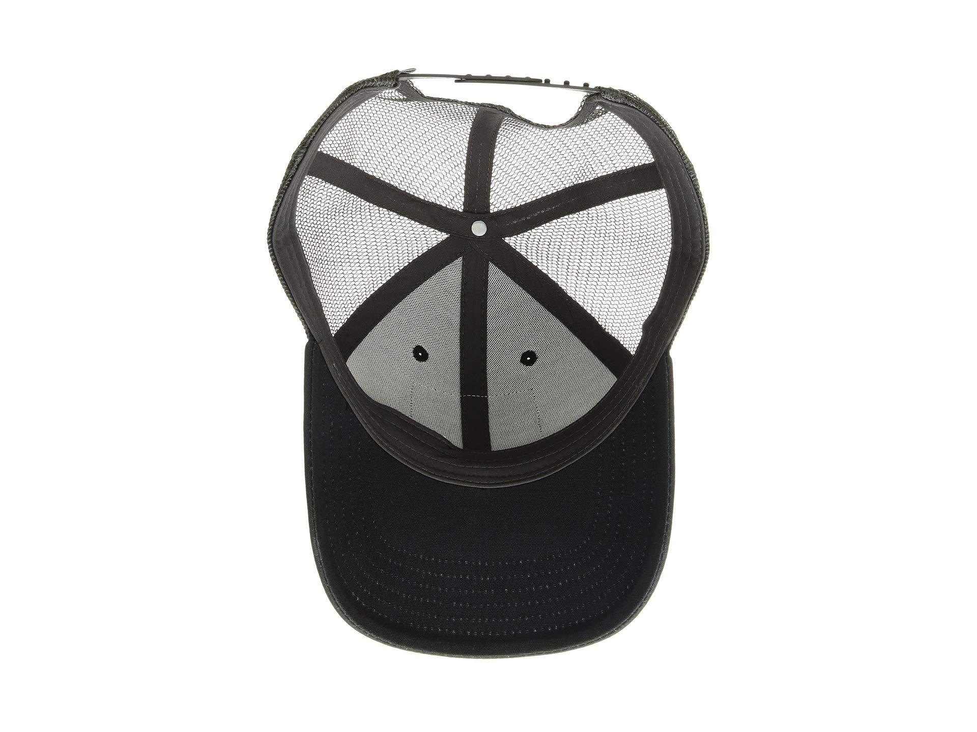 646bfa0920c ... Patches Trucker Hat (vintage White crystal Teal Multi). View fullscreen