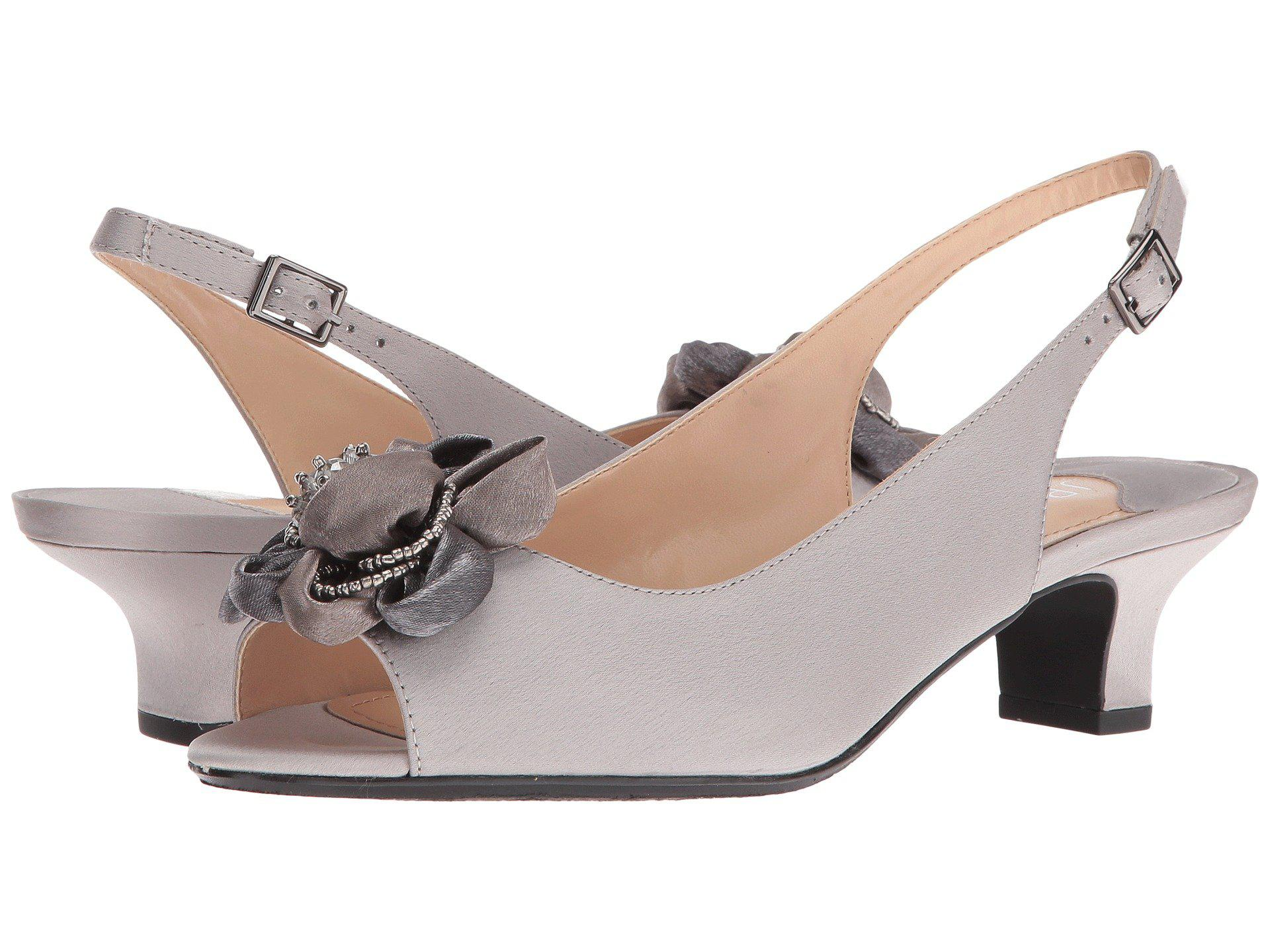 71b1ba2f39c Lyst - J. Reneé Leonelle (black) Women s Shoes in Gray