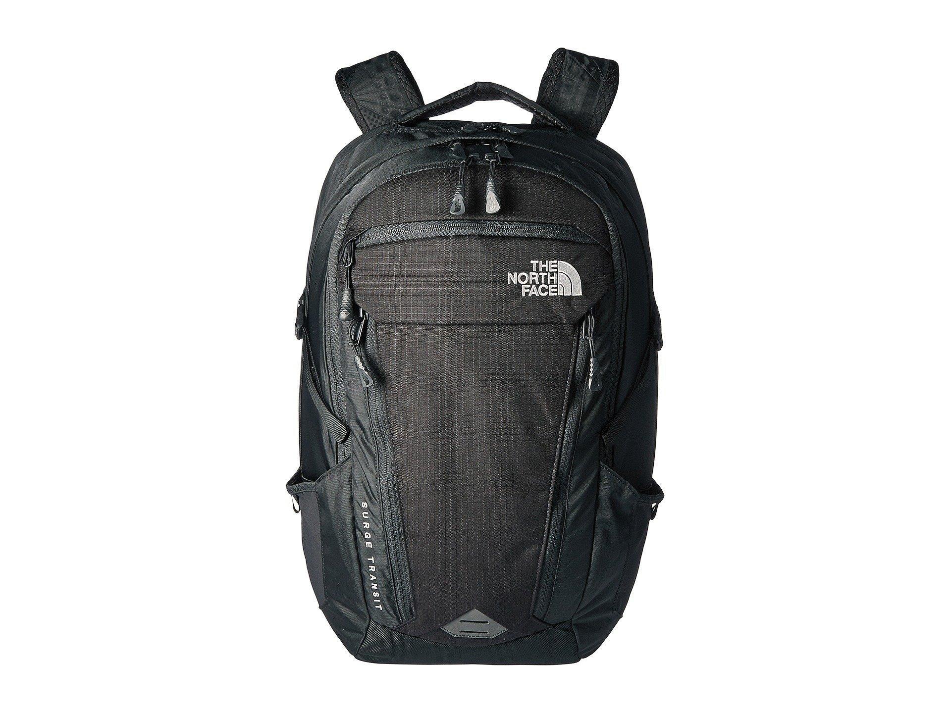 8fd234870 Women's Surge Transit Backpack (tnf Black) Backpack Bags