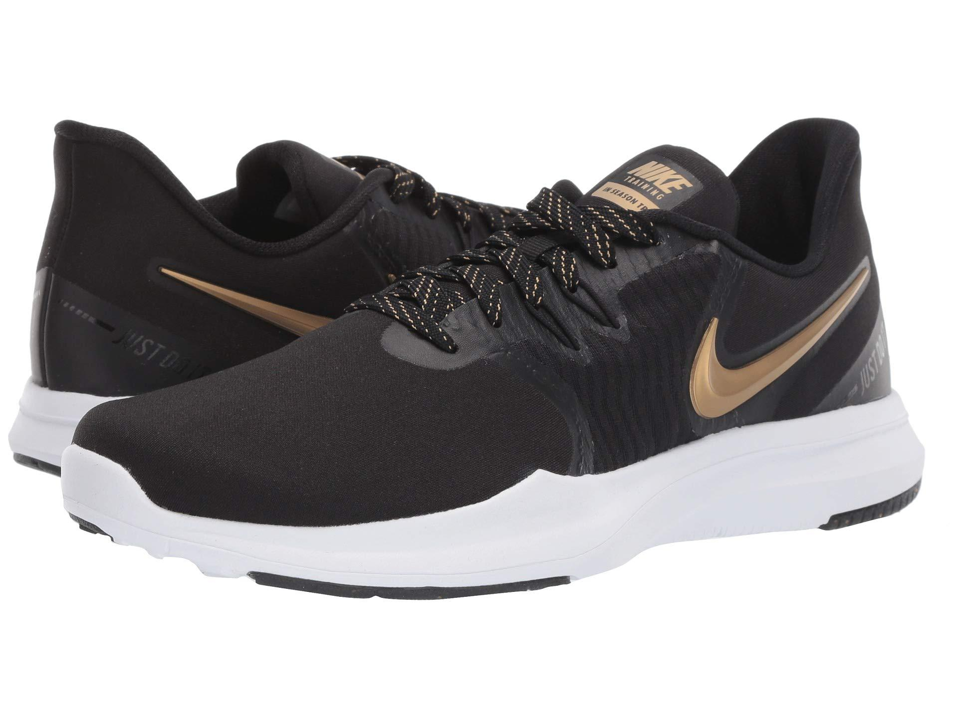 Nike Synthetic In-season Tr 8 (black