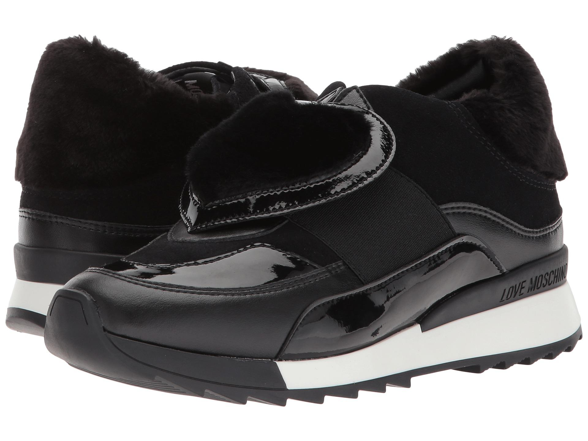 1beff14ea2 Gallery. Previously sold at: Zappos Luxury · Women's Platform Sneakers