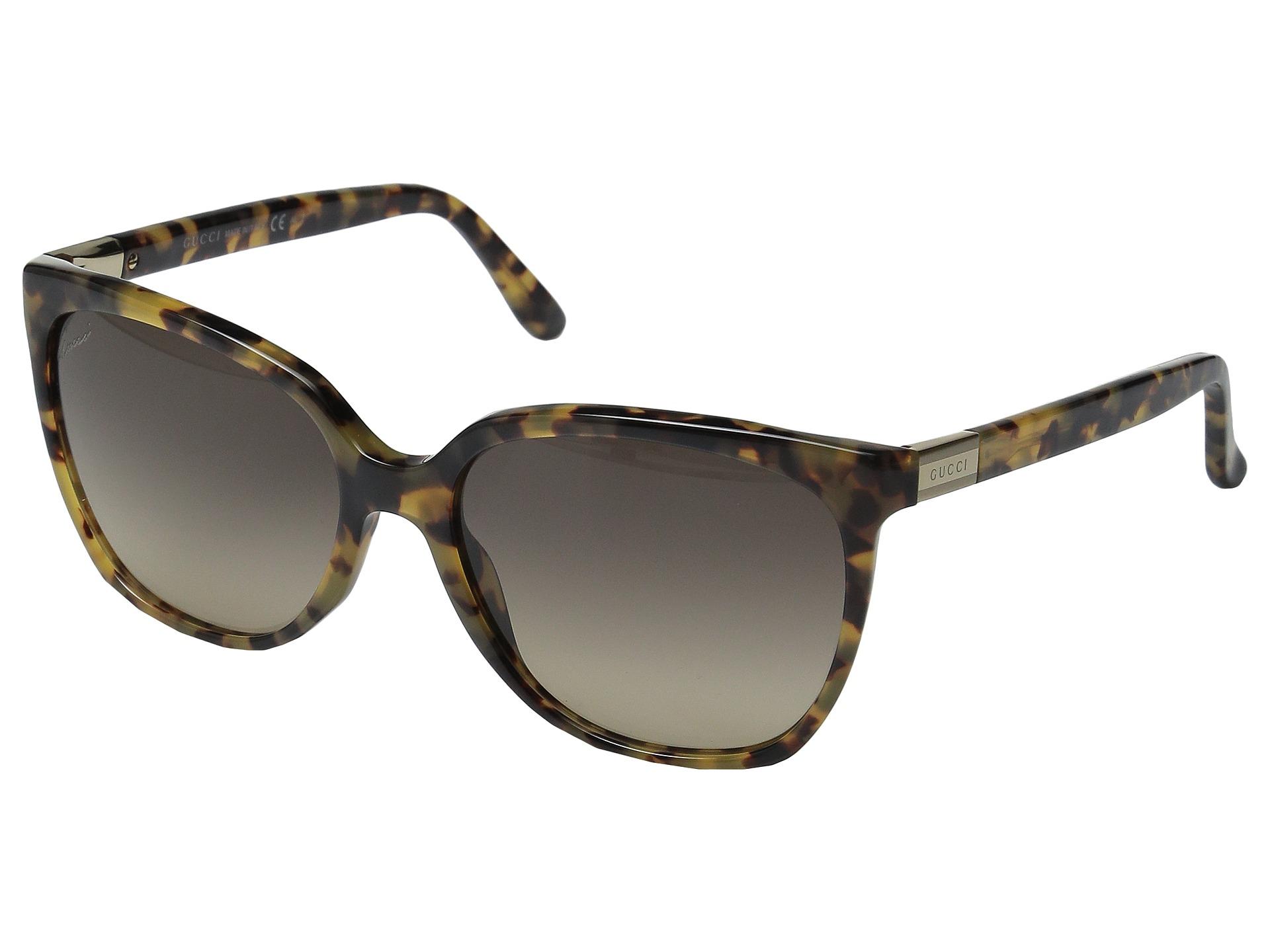 42160763d70e0 Lyst - Gucci Gg 3502 s in Brown