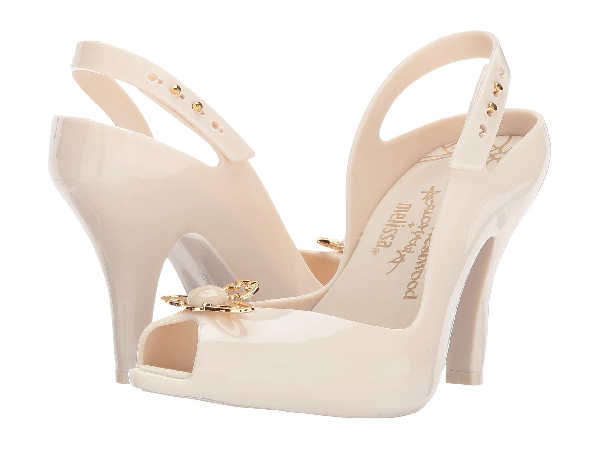 + Melissa Luxury Shoes Vivienne Westwood Anglomania + Melissa Lady Dragon XIV Uo4yFU