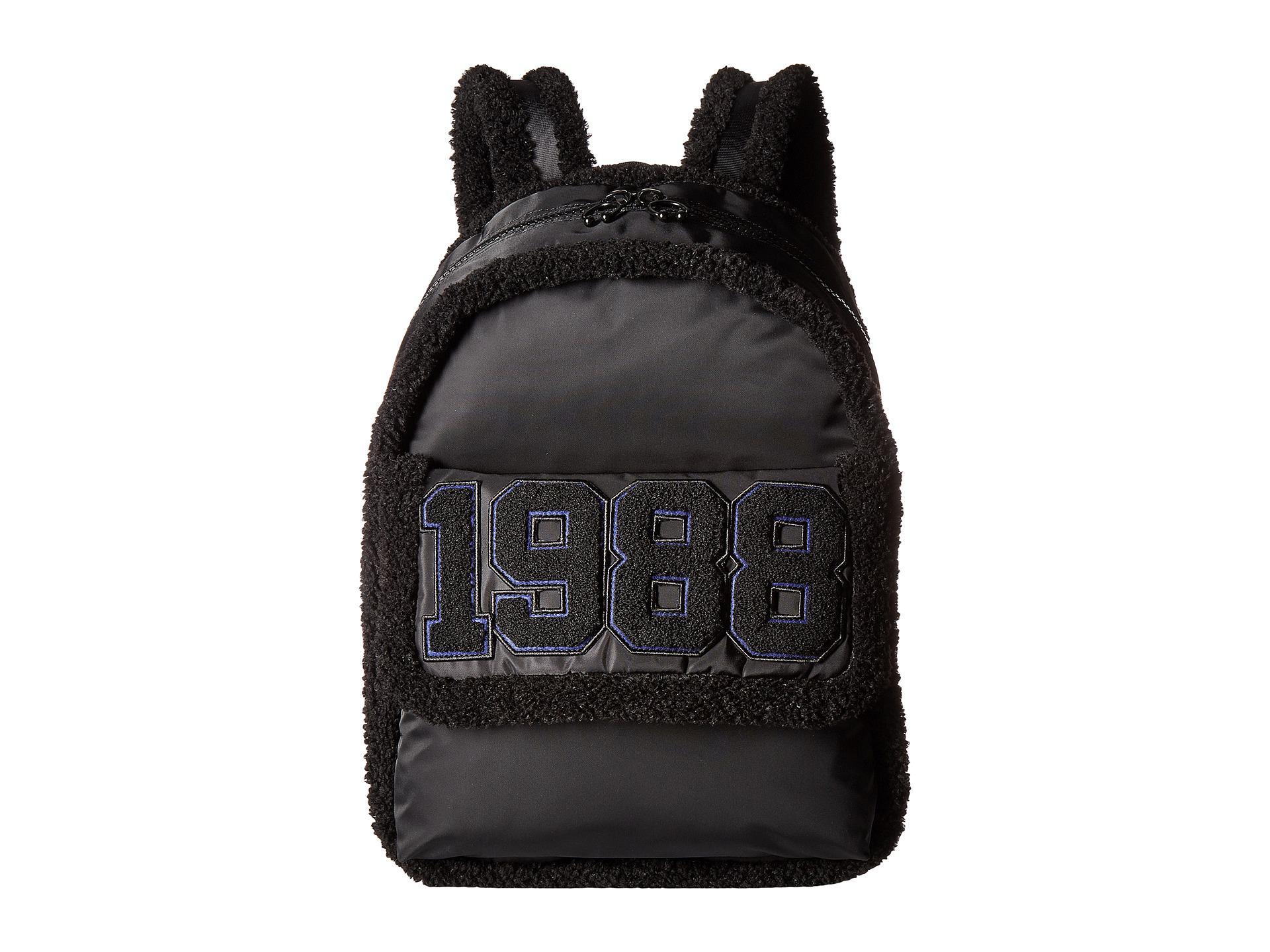 Fenty Puma by Rihanna Clear Airmesh Backpack w/ Leather Trim GUDRYnPSG