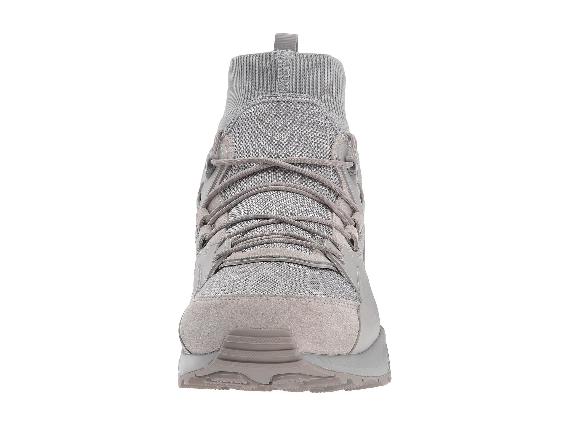 e48002d5f84c94 Lyst - PUMA X Han Kjobenhavn B.o.g. Sock Sneaker in Gray for Men
