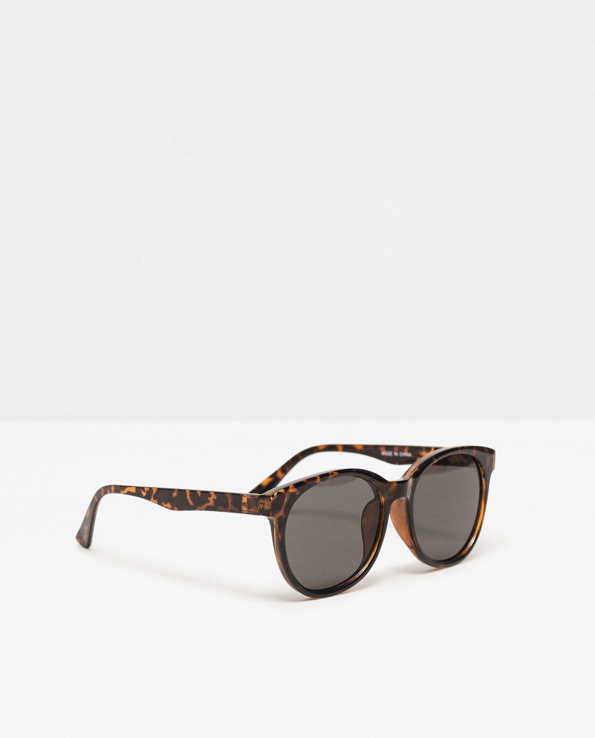 Zara Sunglasses for Men Lyst