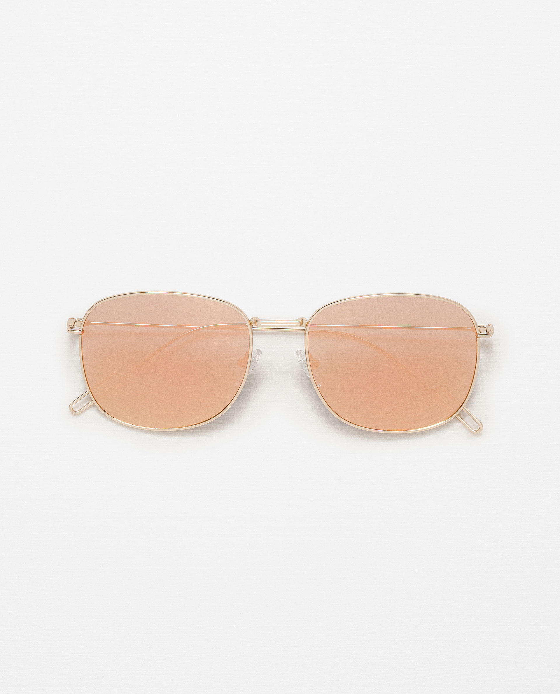 Zara Glasses Frames : Zara Sunglasses With Metal Frame Lyst