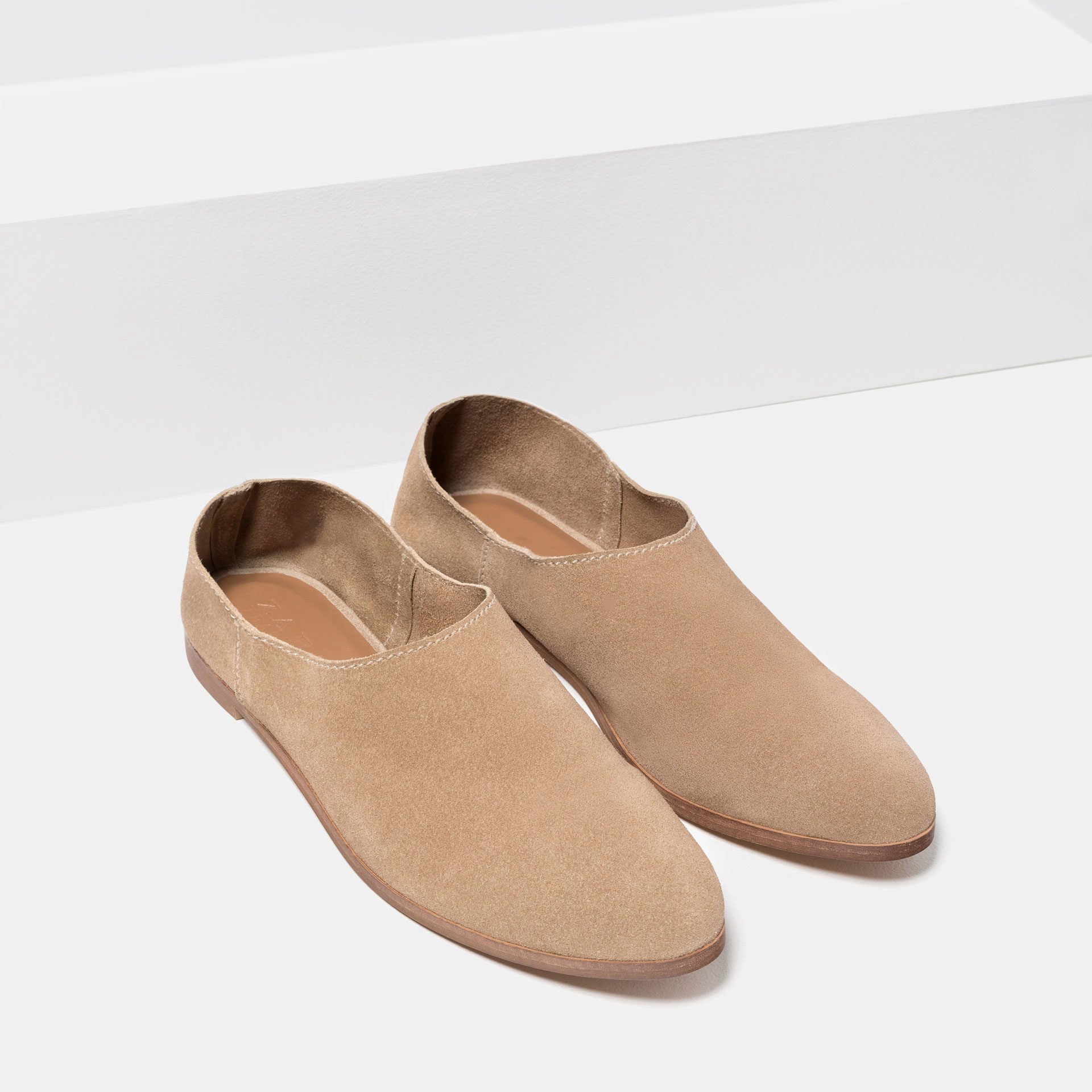 Pele Leather Shoes