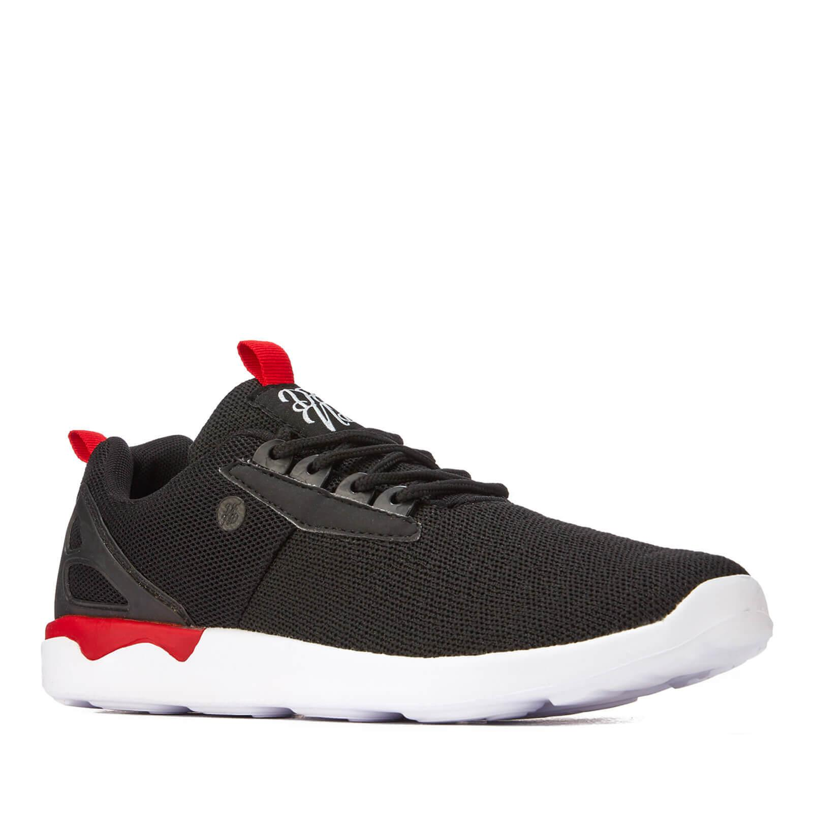 Defend London Arizona Trainers in Black for Men